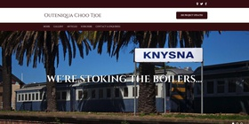 Outeniqua Choo Tjoe, Classsic Rail, website
