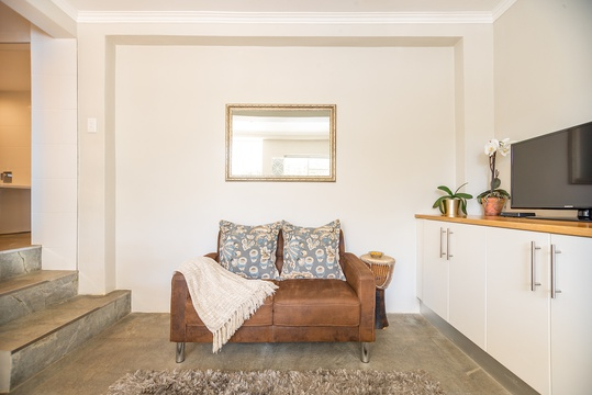 Little Liberty Airbnb, Vredehoek, Cape Town accommodation